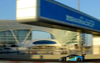 12 Ore del Golfo: nove Ferrari in pista