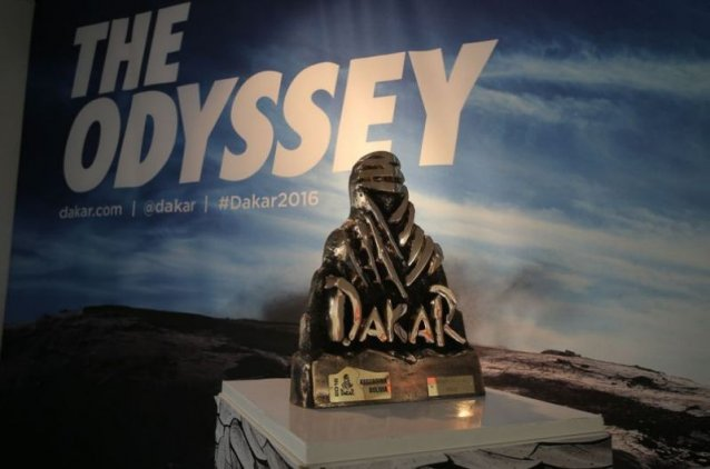 Dakar 2016: tutti i numeri