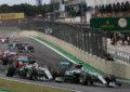 GP Brasile: gli orari del weekend in TV