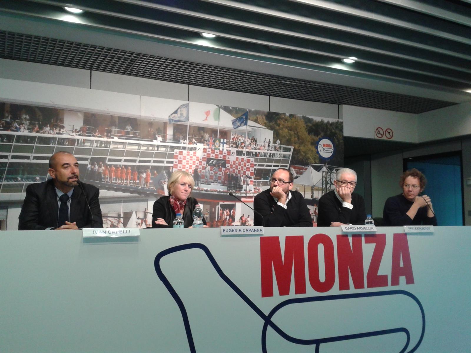 MTS: lavorare nel motorsport non è un sogno
