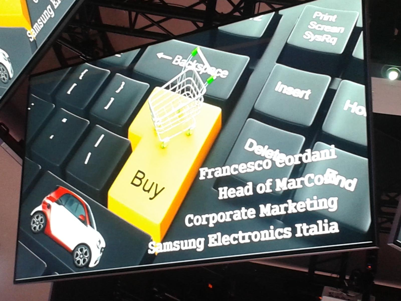 smartFORstore.it e smart si acquista online