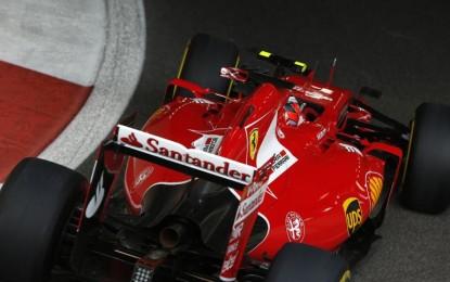 La Ferrari 667 passa i crash test