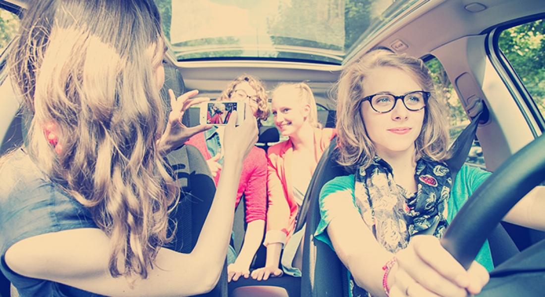 BlaBlaCar e AXA: insieme e assicurati