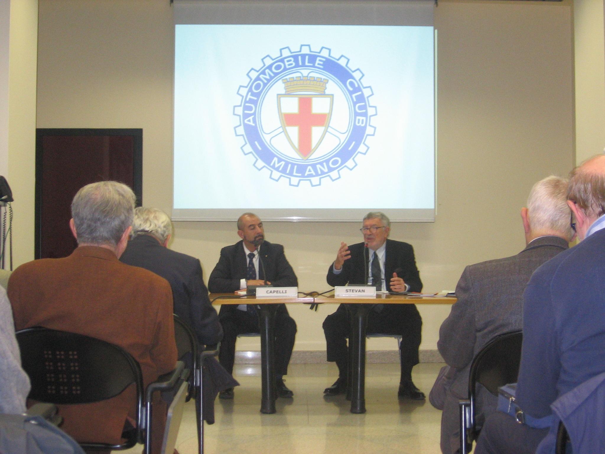 """Capelli: """"AC Milano non è solo sport"""""""