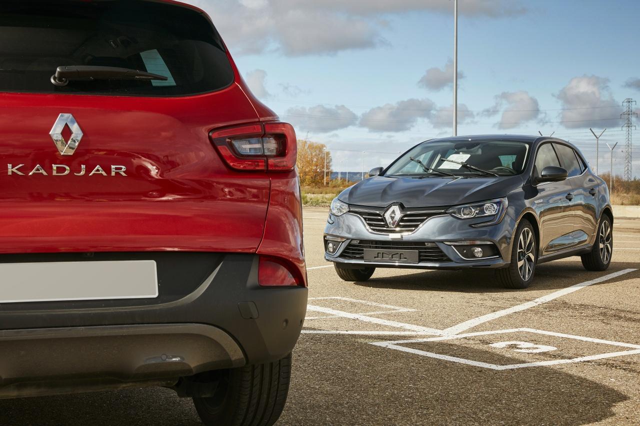 Comunicato Renault Italia