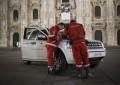 Land Rover e CRI per la solidarietà
