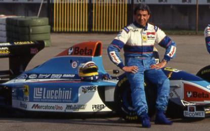 Minardi ricorda l'indimenticabile Michele