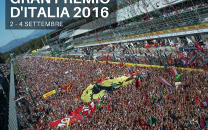 GP Italia: treni e sconti con Trenord