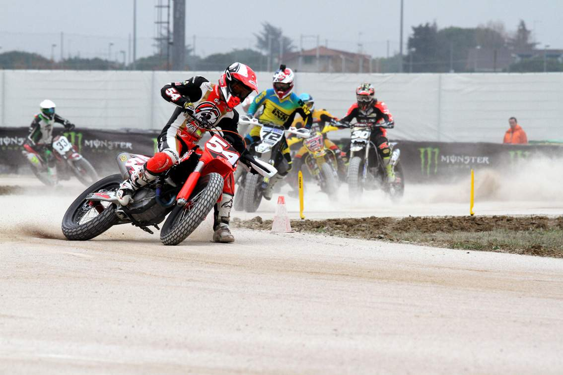 SIC Day: via allo show in pista