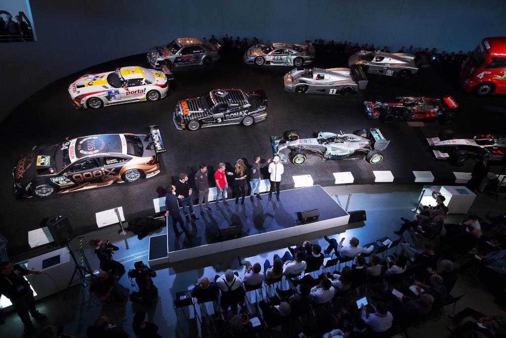 Stars & Cars 2015