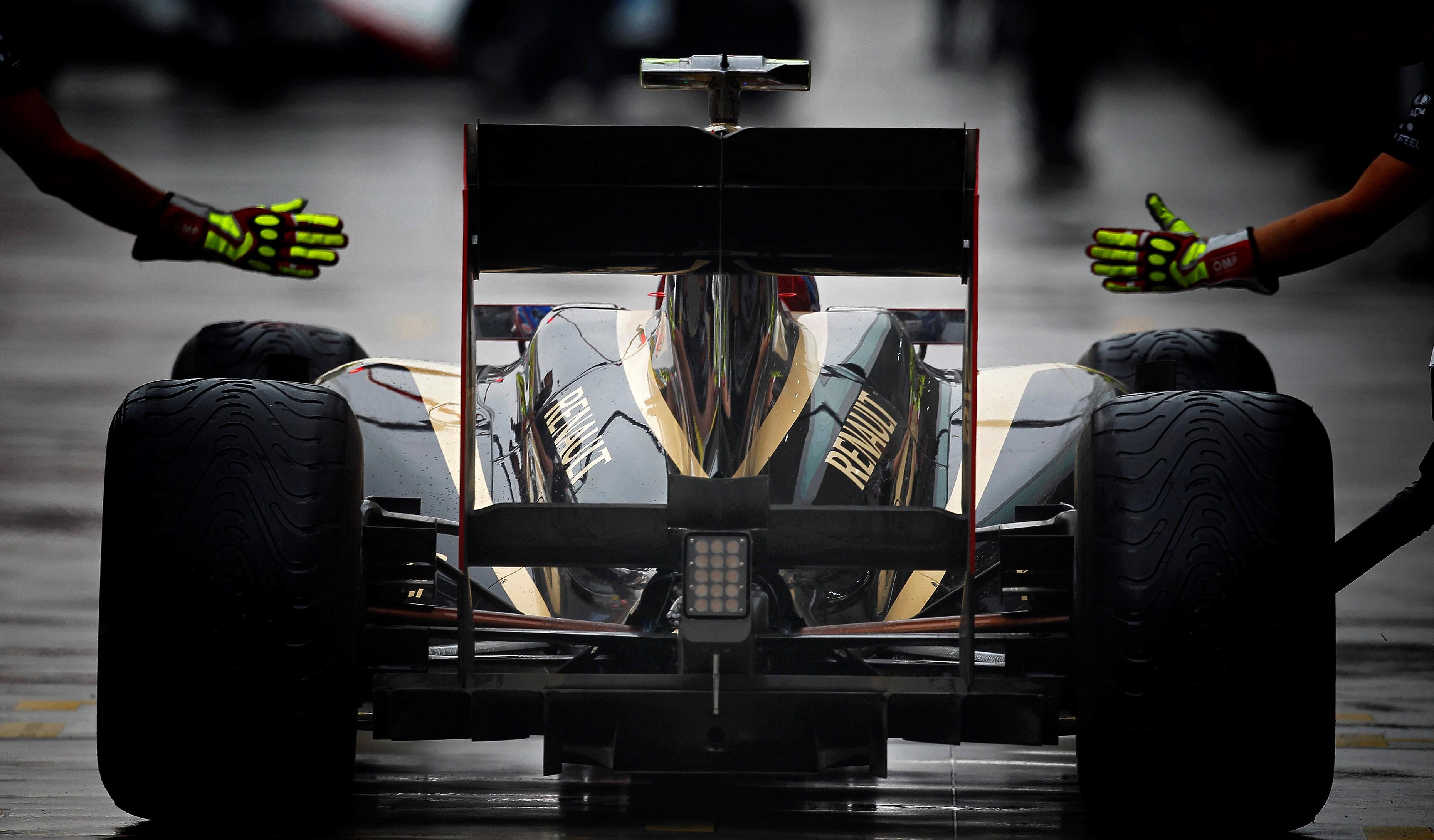 Ufficiale: Renault annuncia il ritorno in F1 nel 2016