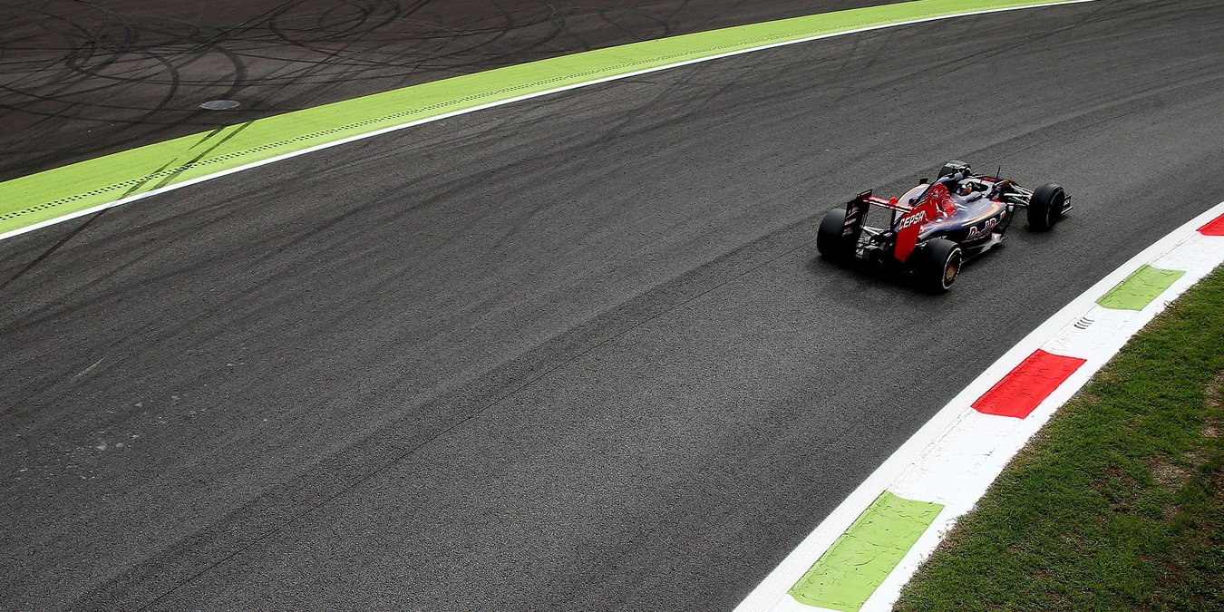 Power unit Ferrari per Toro Rosso nel 2016