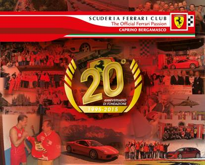 SFC Caprino Bergamasco: la grande festa