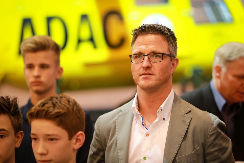 Ralf Schumacher team principal ADAC Formula 4 2016