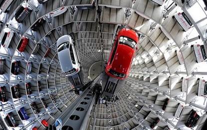 UNC su boom immatricolazioni auto
