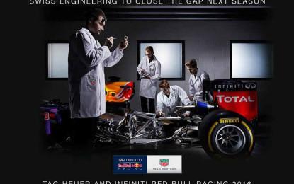 Red Bull: nuova livrea il 17 febbraio