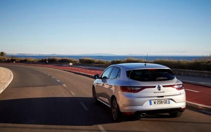 Talisman e Nuova Mégane: 5 stelle EuroNCAP