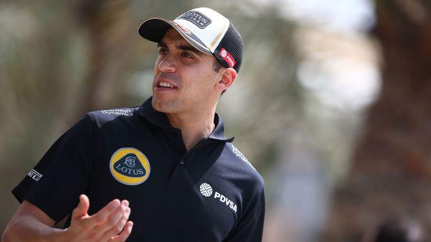 Maldonado: ritorno alle corse nell'Endurance?
