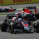 Belgian Grand Prix, Spa - Francorchamps 20 - 23 August 2015