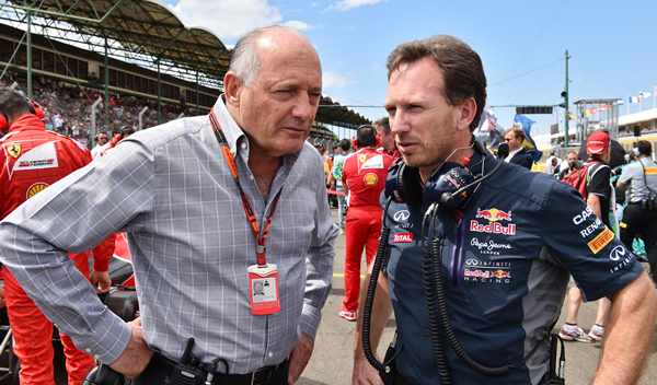 Red Bull engine could be called Tag-Heuer