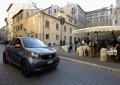 smart for Rome: parcheggi riservati