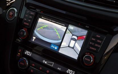 Nissan best-seller di videocamere