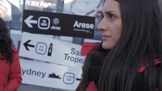#portamiadarese con Motor Village Arese