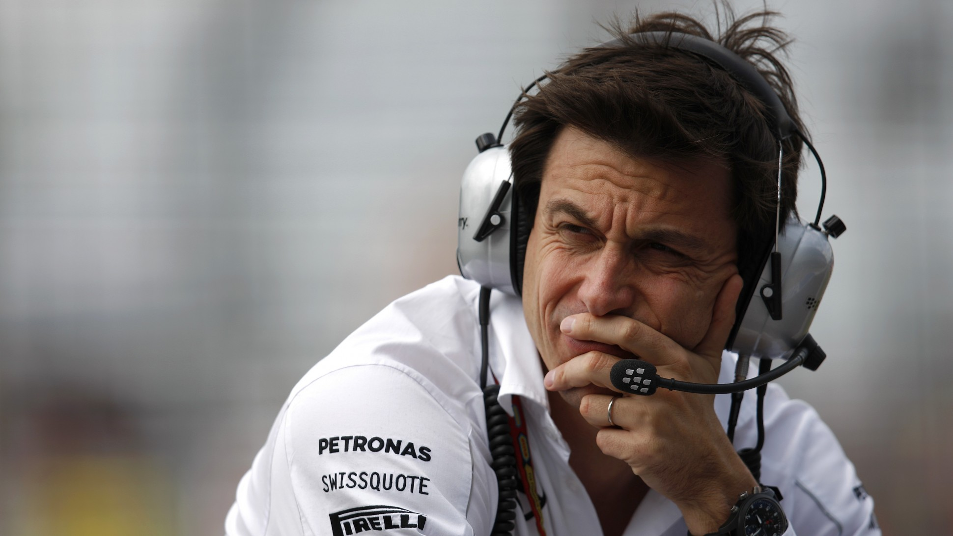 Wolff: F1 radio ban will increase errors during GP