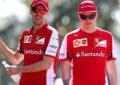 GP Messico: per Raikkonen e Vettel previsioni difficili