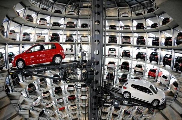 Gruppo VW: 9 milioni di consegne da gennaio