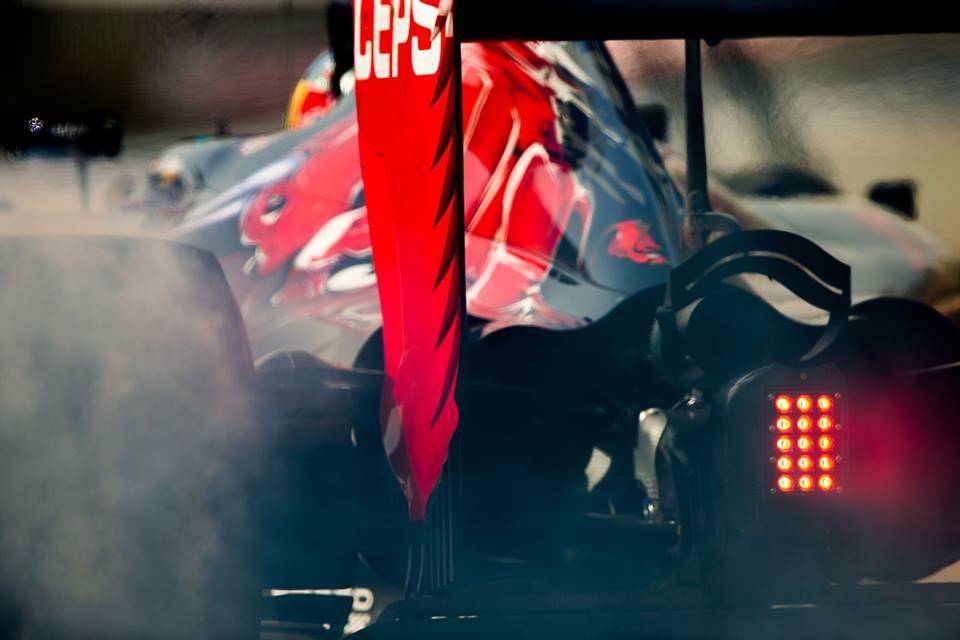 Minardi: F1 2016, pronti a partire