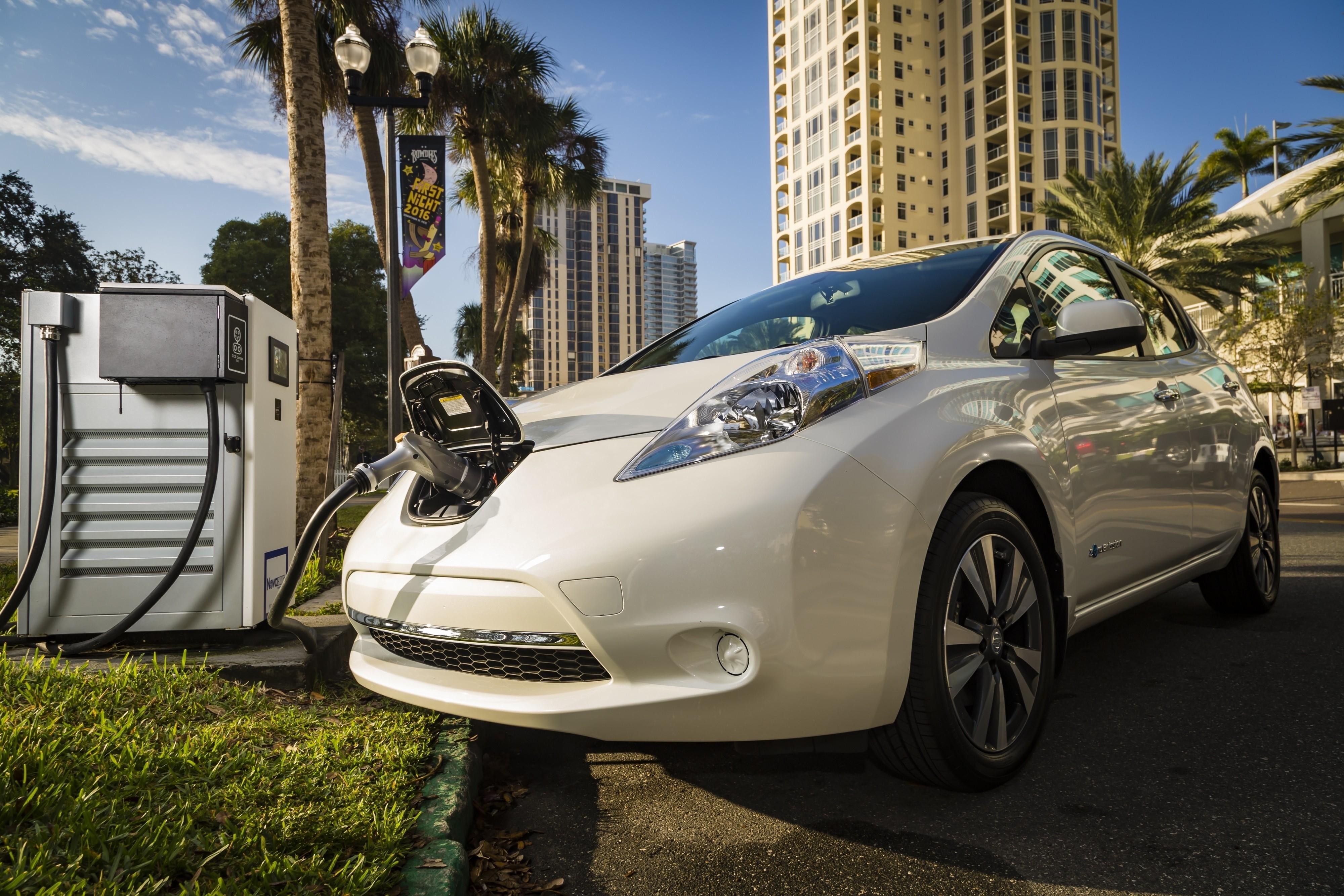 Nissan sceglie Microsoft Azure