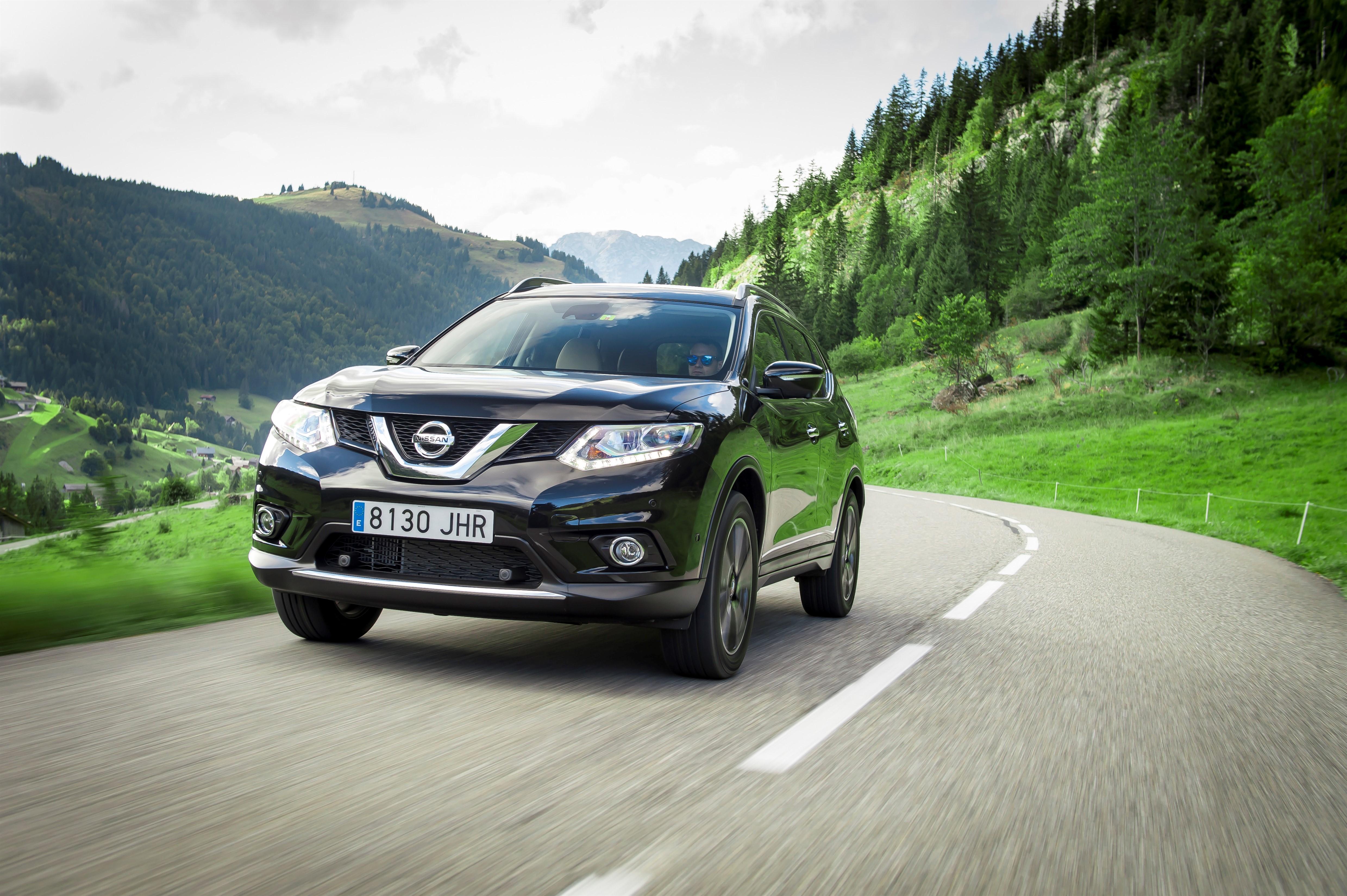 Nissan per la sicurezza: Safety Shield in omaggio