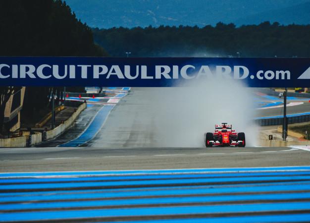 French GP return surprised Ecclestone