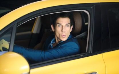 """Fiat 500X e Zoolander: due star per la """"Magnum"""""""