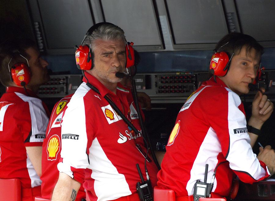 Ferrari: Massimo Rivola alla FDA
