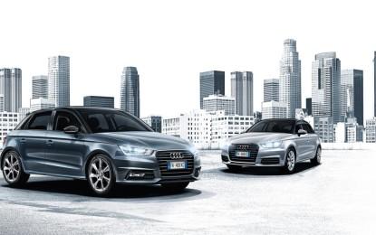 "Audi A1 1.0 TFSI ""Admired"""