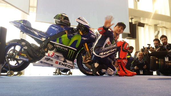 """Lorenzo: """"Abbiamo una moto molto buona"""""""