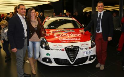 Montecarlo Engineering festeggia a Motor Village Arese