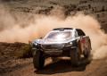 Dakar: è la volta di Carlos Sainz!