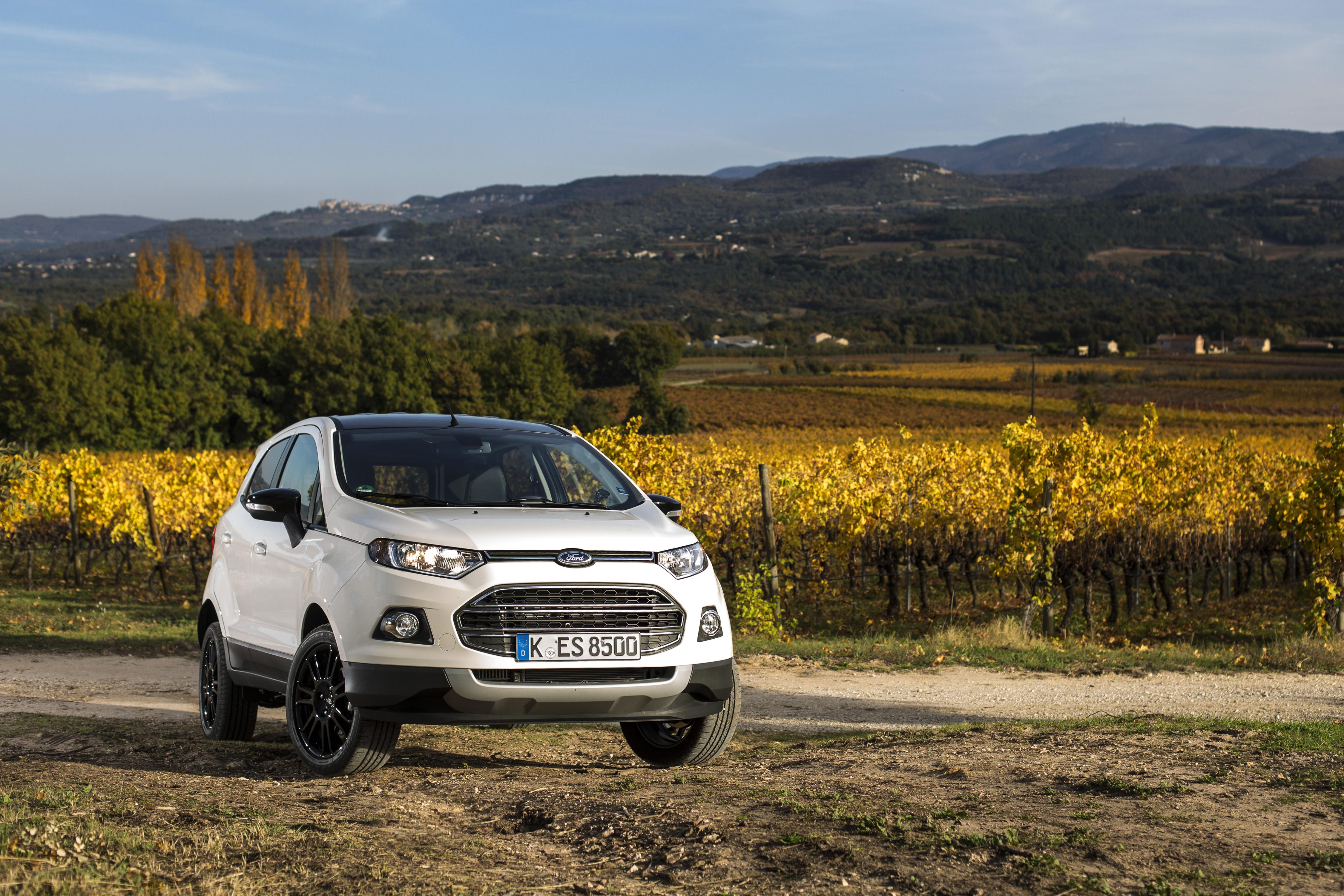 Ford accelera il processo di trasformazione