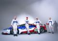 Ford torna in pista con la GT a Daytona