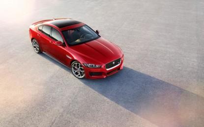 Jaguar XE: la più sicura per famiglie
