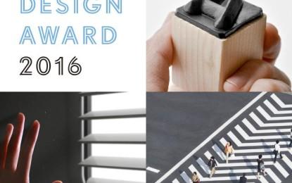 Lexus Design Award: i finalisti