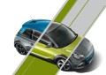 Opel ADAM e ADAM ROCKS UNLIMITED