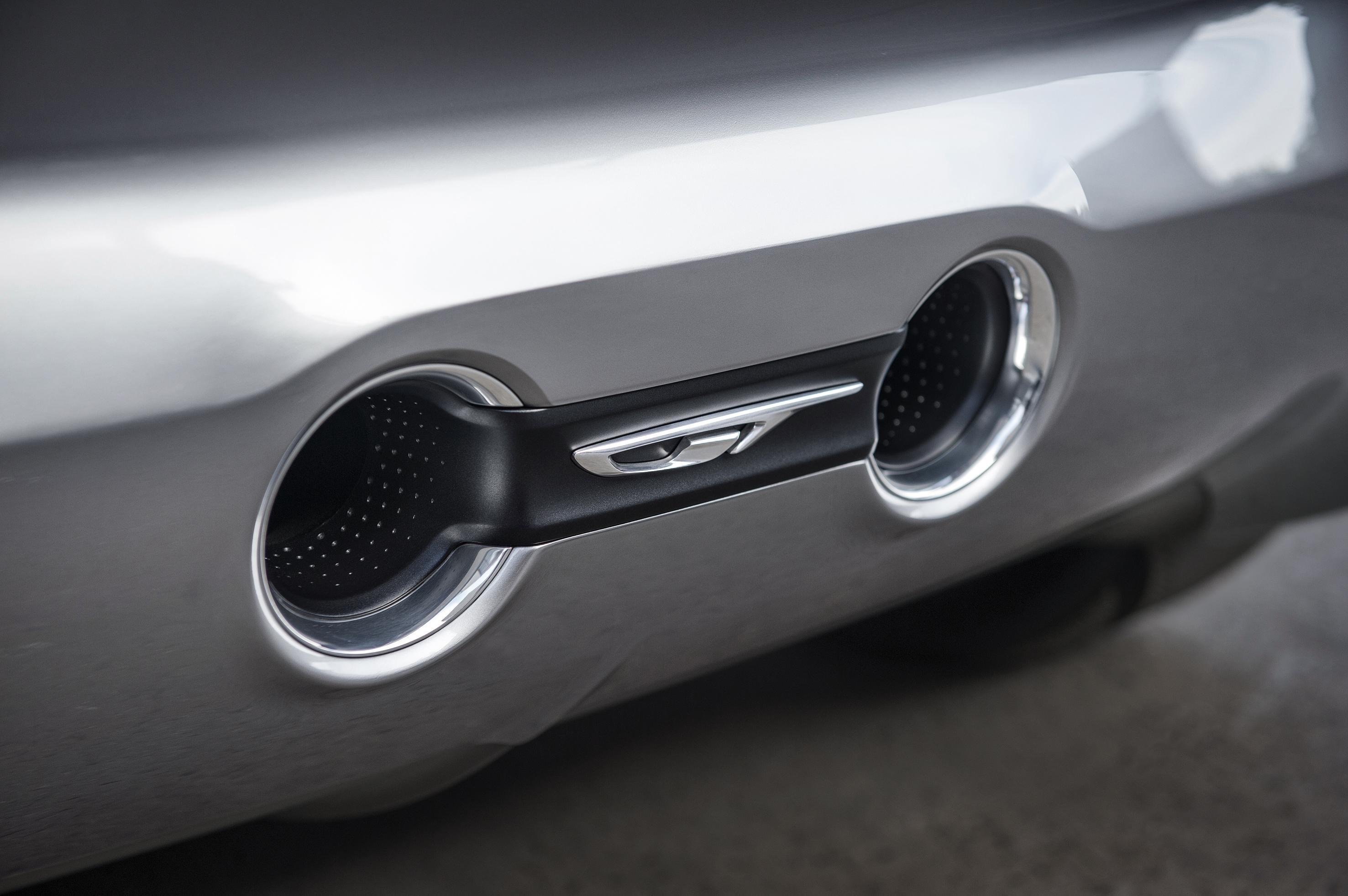 Opel: prima occhiata alla GT Concept