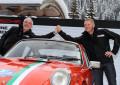 Porsche Italia e gli impegni Classic