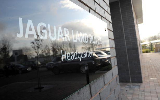Jaguar Land Rover: record di vendite nel 2015