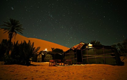 Il Marocco di Evolution Travel