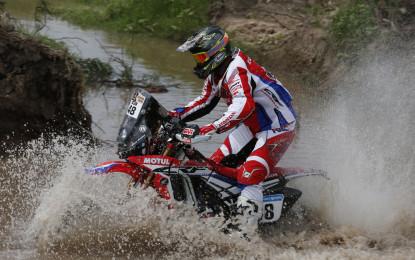 Dakar: stage 1 cancelled